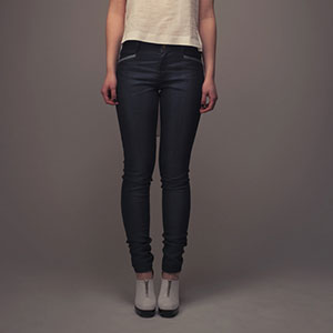Named Clothing Jamie Jeans Sewing Pattern