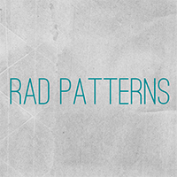 Rad Patterns