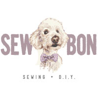 Sew Bon Sewing + DIY